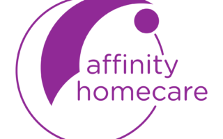 affinity homecare logo Purple April 2019 RGB
