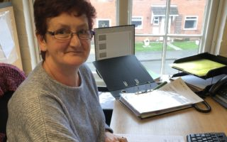 Di Griffiths Bookkeeper